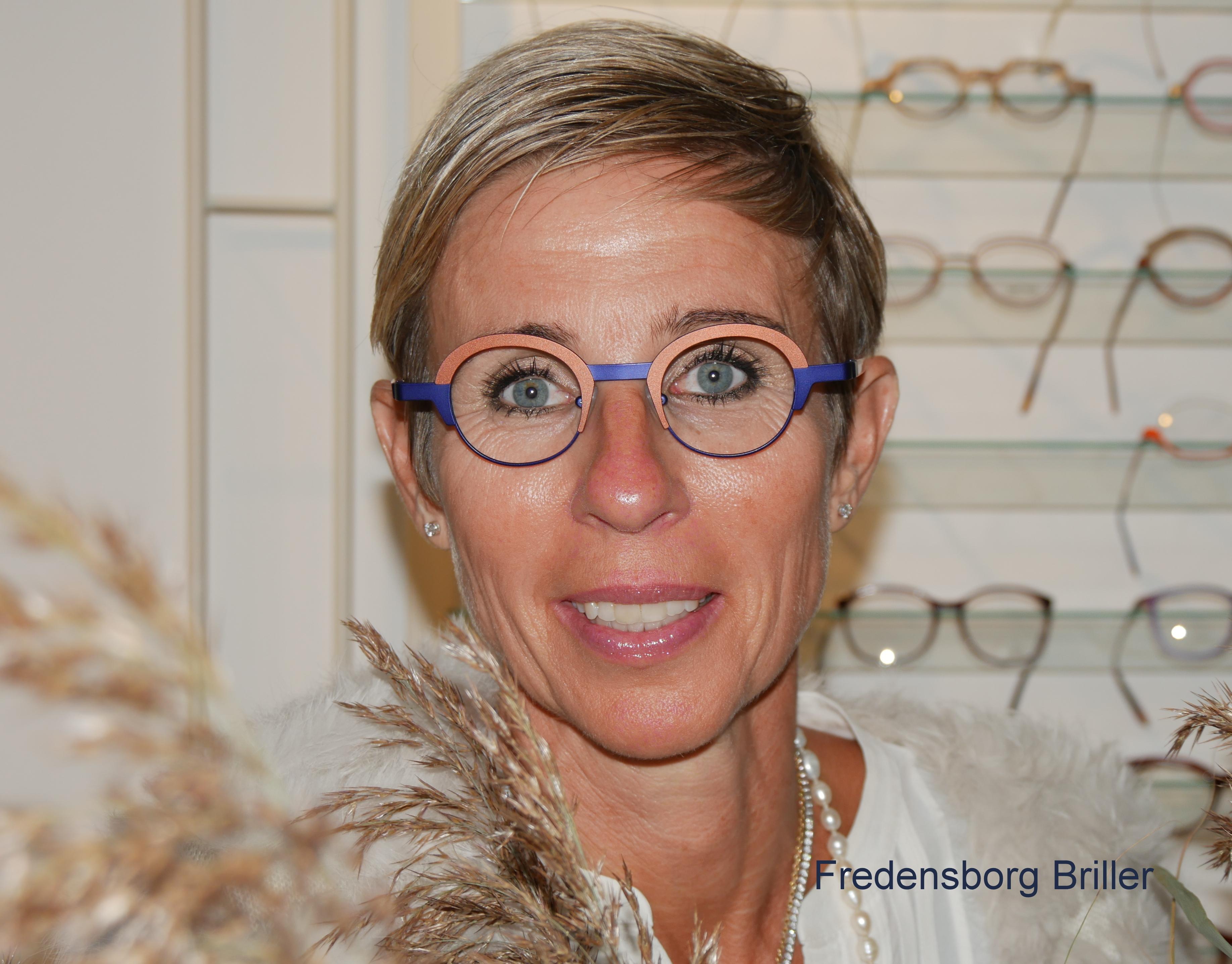 5a5bedb74 Brillestel | Hillerød, Helsingør og Hørholm | Dine nye briller